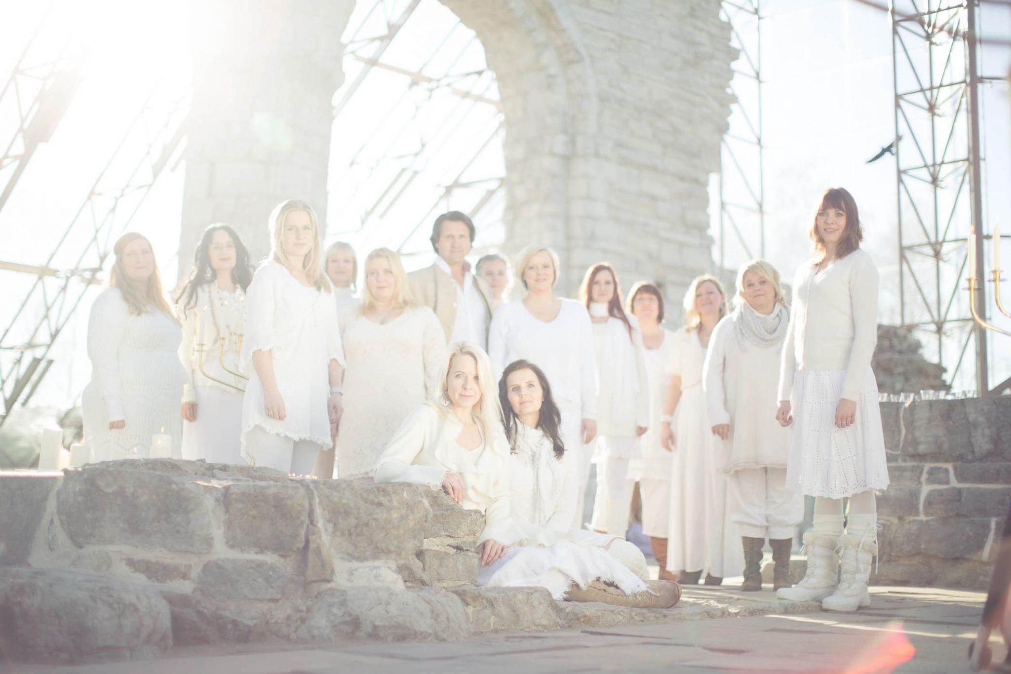 Rosa Sløyfe: Vi synger på Gregers lørdag 5 oktober