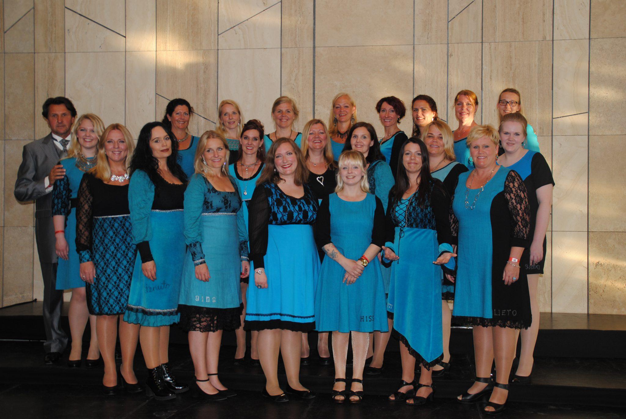 Budapest International Choral Celebration