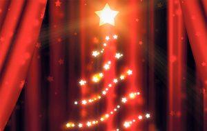 Velkommen til årets Julekabaret: Damenes Julekalender!