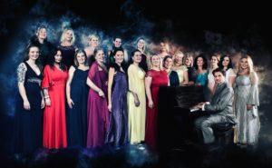 Konsert i Hamar Domkirke 18. august 2019 1